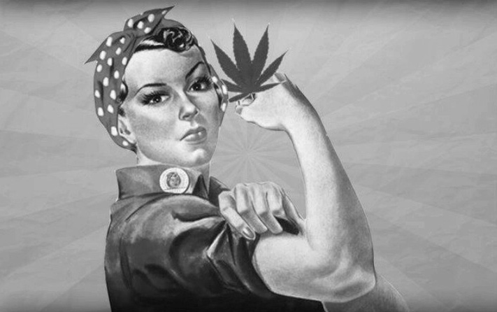 Women in the World of Weed – Part 2